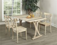calista folding table